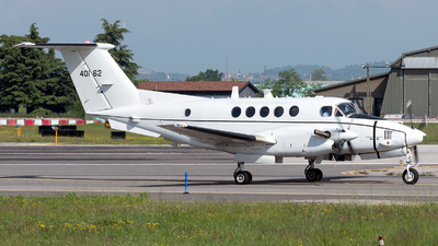 84-00162 - Beechcraft C-12U-3 Huron - United States - US Army