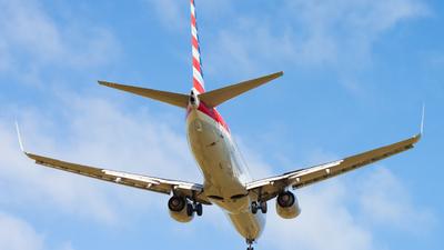 N993NN - Boeing 737-823 - American Airlines