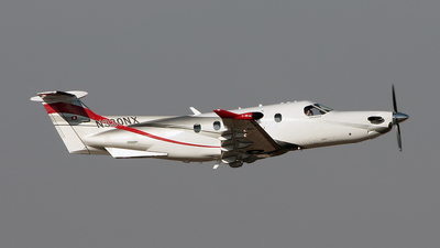 N330NX - Pilatus PC-12/47E - Private
