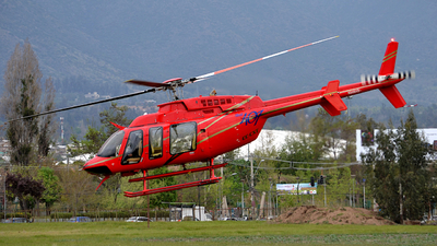 CC-CXT - Bell 407 - Private