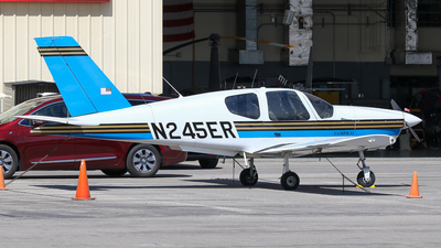 A picture of N245ER -  - [1350] - © BaszB