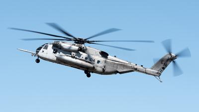 161383 - Sikorsky CH-53E Super Stallion - United States - US Marine Corps (USMC)