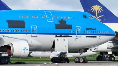 TF-AMG - Boeing 747-406 - Air Atlanta Icelandic