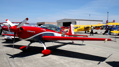 N38XT - Extra 300L - Private