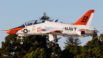 165072 - McDonnell Douglas T-45C Goshawk - United States - US Navy (USN)