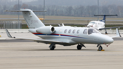 E7-SMS - Cessna 525 CitationJet 1 Plus - Republic Srpska - Government