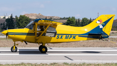 SX-MPK - Maule MXT-7-180A - Private