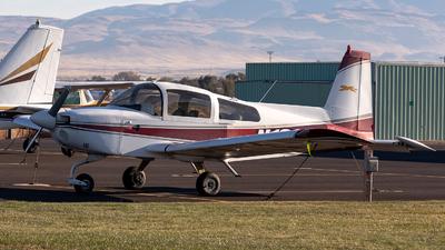 N130TH - Grumman American AA-5A Cheetah - Private