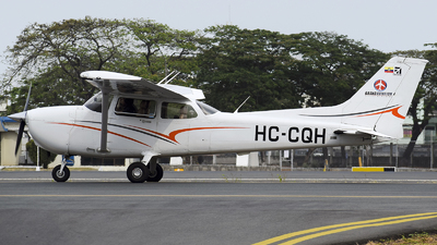 HC-CQH - Cessna 172S Skyhawk SP - Grand Aviation