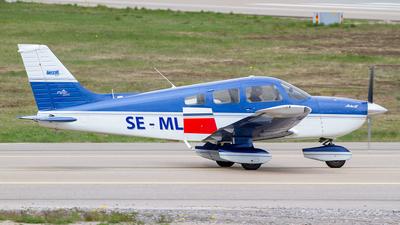 A picture of SEMLM - Piper PA28181 Archer III - [2843409] - © Henrik Nilsson