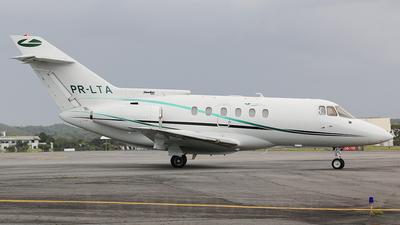 A picture of PRLTA - BAe 125800A - [258025] - © Rodrigo Carvalho