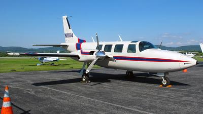 A picture of N1111U - Piper Aerostar 600 - [6007208061223] - © Dave Lu