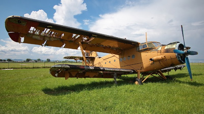 OK-KIC - PZL-Mielec An-2 - Private