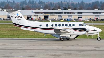 C-FLPC - Beechcraft B300 King Air 350 - Alkan Air