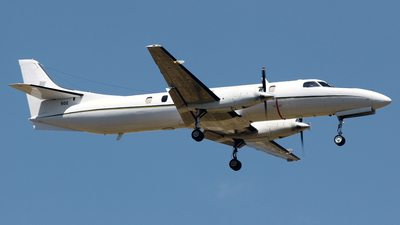 910502 - Fairchild C-26D Metro 23 - United States - US Navy (USN)