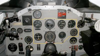 - Link Trainer - MacRobertson Miller Airlines (MMA)