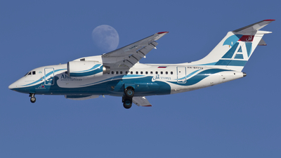 A picture of RA61713 - Antonov An148 - Angara Airlines - © Alexander Sadovsky