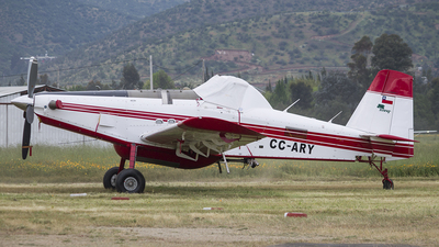 CC-ARY - Air Tractor AT-802A - CONAF CHILE