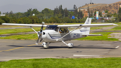 CC-AIN - Cessna 172S Skyhawk SP - Aerotrust T.A.