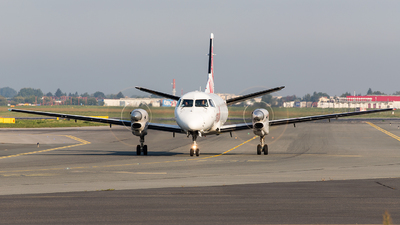 SP-KPO - Saab 340A(F) - SprintAir