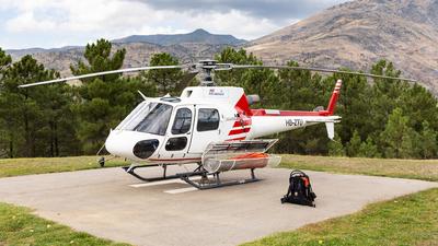 HB-ZTU - Aérospatiale AS 350B3 Ecureuil - HeliBravo