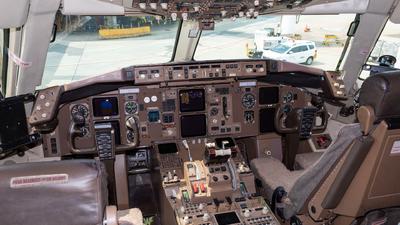 PT-MOF - Boeing 767-316(ER) - TAM Linhas Aéreas