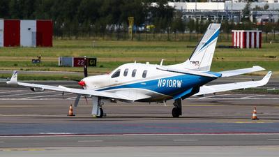 N910RW - Socata TBM-910 - Private