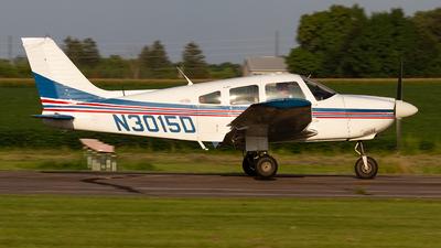 N3015D - Piper PA-28-181 Archer II - Private