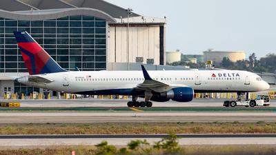 N548US - Boeing 757-251 - Delta Air Lines