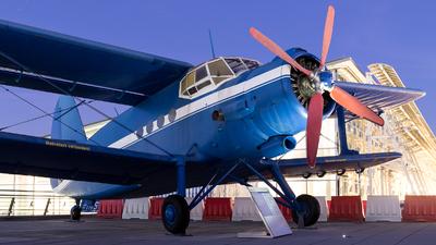 SP-ANL - PZL-Mielec An-2 - Private