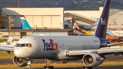 N979FD - Boeing 757-236(SF) - FedEx