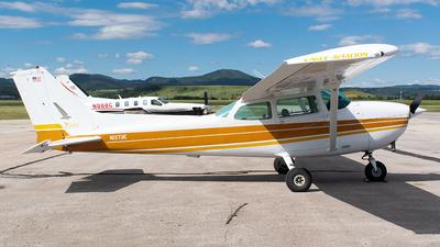 N1373E - Cessna 172N Skyhawk - Private
