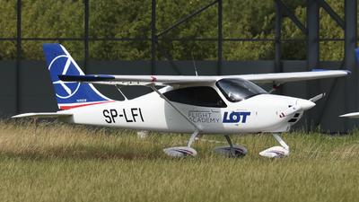 A picture of SPLFI - Tecnam P2008 JC - [] - © Krzysztof Dusza