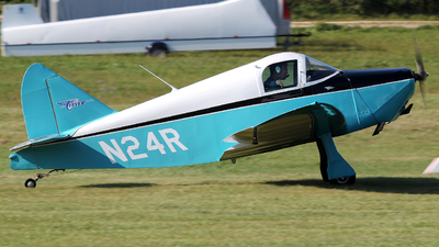 A picture of N24R - Culver LCA Cadet - [186] - © Terry Figg