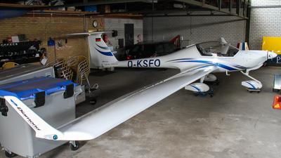 D-KSFO - Diamond HK-36TTC Super Dimona - Aeroclub Nistelrode