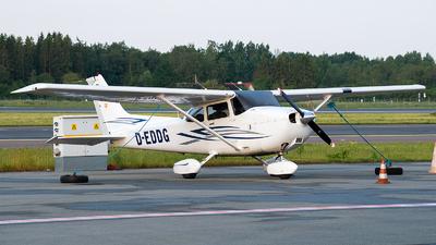 D-EDDG  - Cessna 172S Skyhawk SP - Private