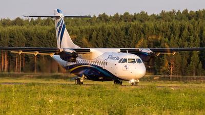 VQ-BKO - ATR 42-500 - Nordstar