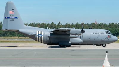 89-9103 - Lockheed C-130H Hercules - United States - US Air Force (USAF)
