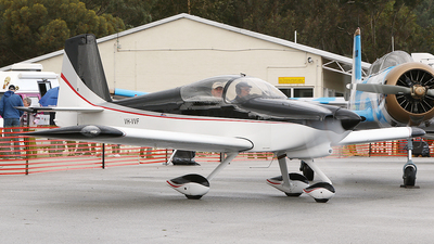 VH-VVF - Vans RV-7A - Private