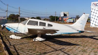 PT-NPT - Embraer EMB-710C Carioca - Private