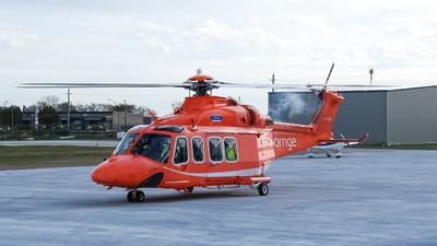 A picture of CGYNH - AgustaWestland AW139 - Ornge Air - © Alex Pierzak