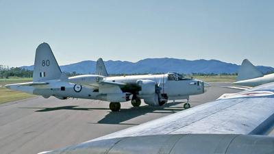 A89-281 - Lockheed P-2V-7 Neptune - Australia - Royal Australian Air Force (RAAF)