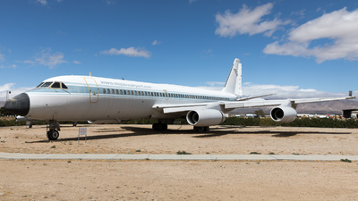N810NA - Convair CV-990 Coronado - United States - National Aeronautics and Space Administration (NASA)