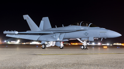 169403 - Boeing EA-18G Growler  - United States - US Navy (USN)