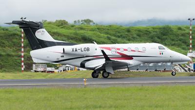 XA-LOB - Embraer 505 Phenom 300 - JetLife
