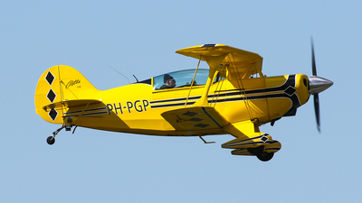 A picture of PHPGP - Pitts S2A Special - [2186] - © C. v. Grinsven