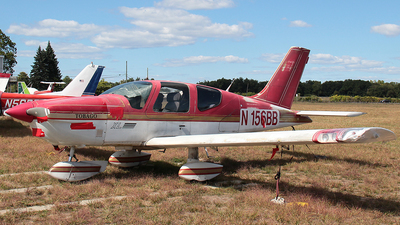 N156BB - Socata TB-200 Tobago XL - Private