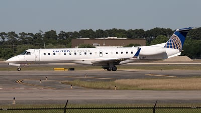 N23139 - Embraer ERJ-145XR - United Express (ExpressJet Airlines)