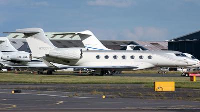 N700PR - Gulfstream G600 - Private