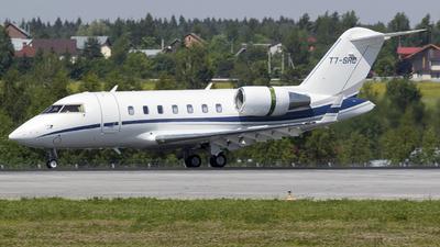 T7-SRC - Bombardier CL-600-2B16 Challenger 650 - Private